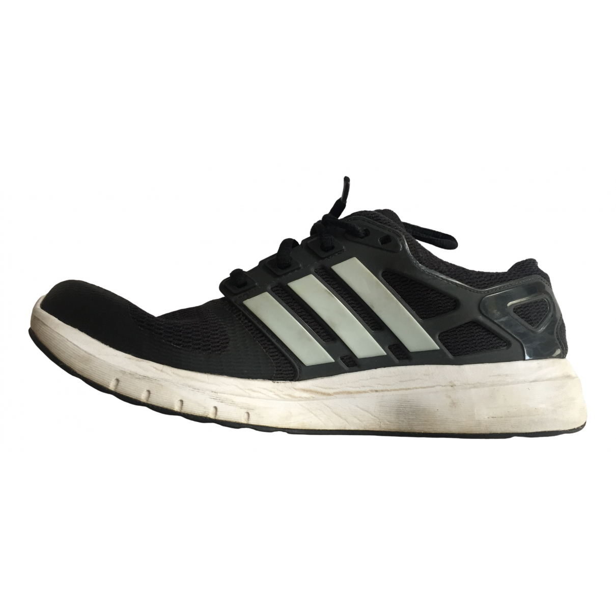 Adidas \N Black Cloth Trainers for Women 6.5 UK