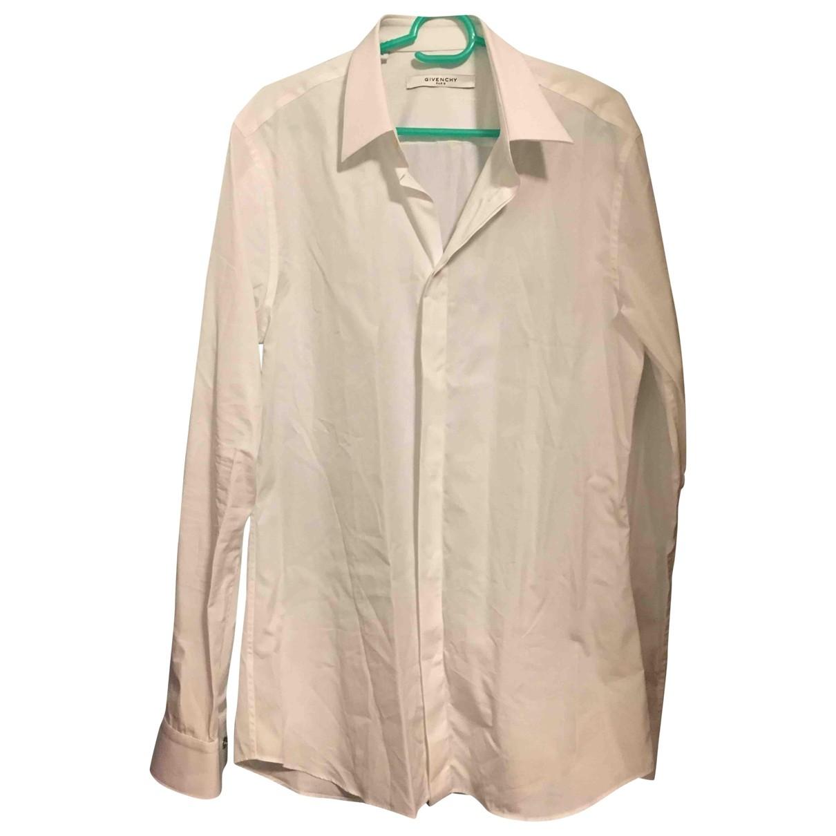 Camisas Givenchy