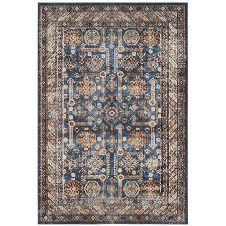 Safavieh Ethelred Traditional Rug, One Size , Blue