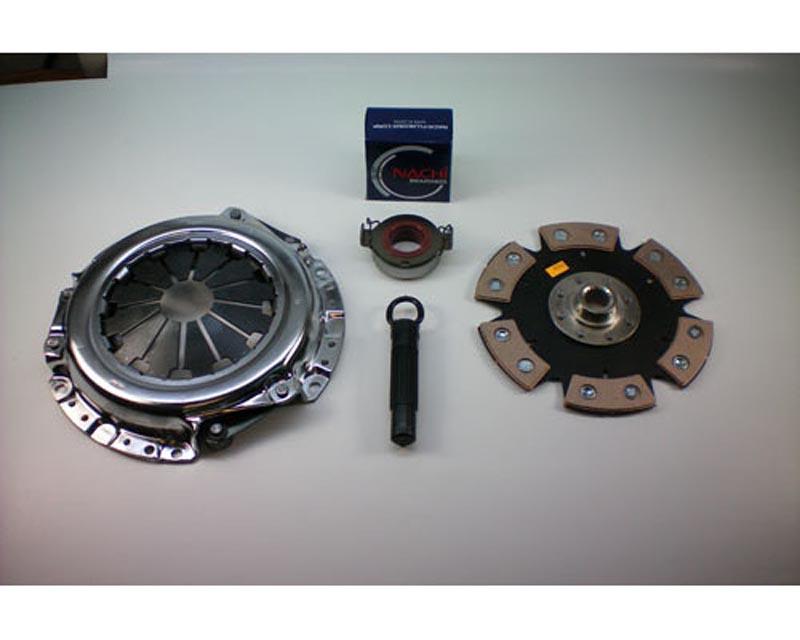 RalcoRZ Xtreme Street Clutch Kit Toyota Celica GT | GTS 00-05