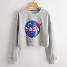 Grafik Laessig Sweatshirts