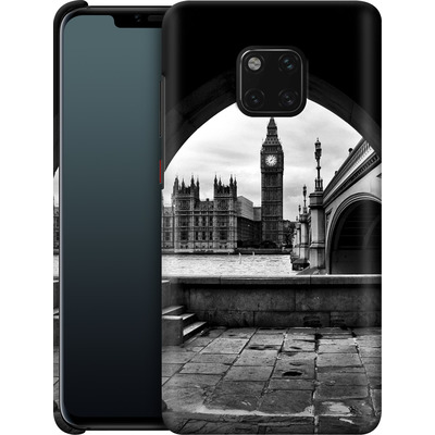 Huawei Mate 20 Pro Smartphone Huelle - Houses Of Parliament von Ronya Galka