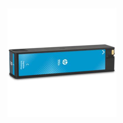 HP 990X M0J89AN cartouche d'encre originale cyan PageWide haute capacit�