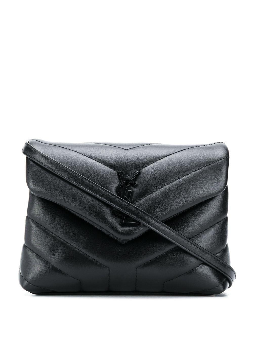 Loulou Toy Leather Mini Bag