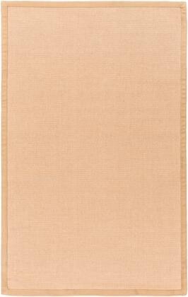 Soho SOHO BEIGE 6' x 9' Rectangle Cottage Rug in