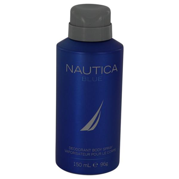 Nautica Blue - Nautica desodorante en espray 150 ML