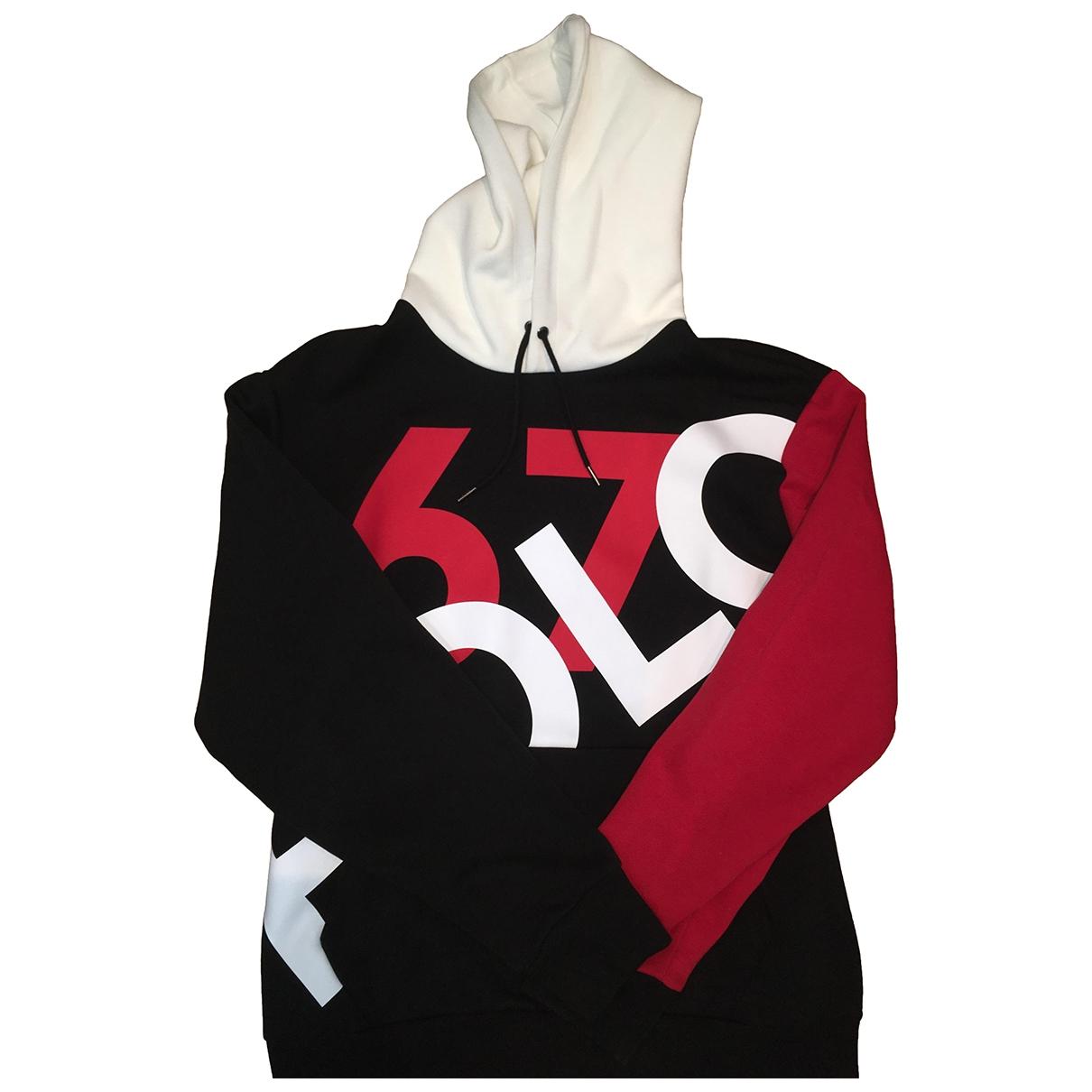 Polo Ralph Lauren \N Pullover.Westen.Sweatshirts  in  Schwarz Polyester