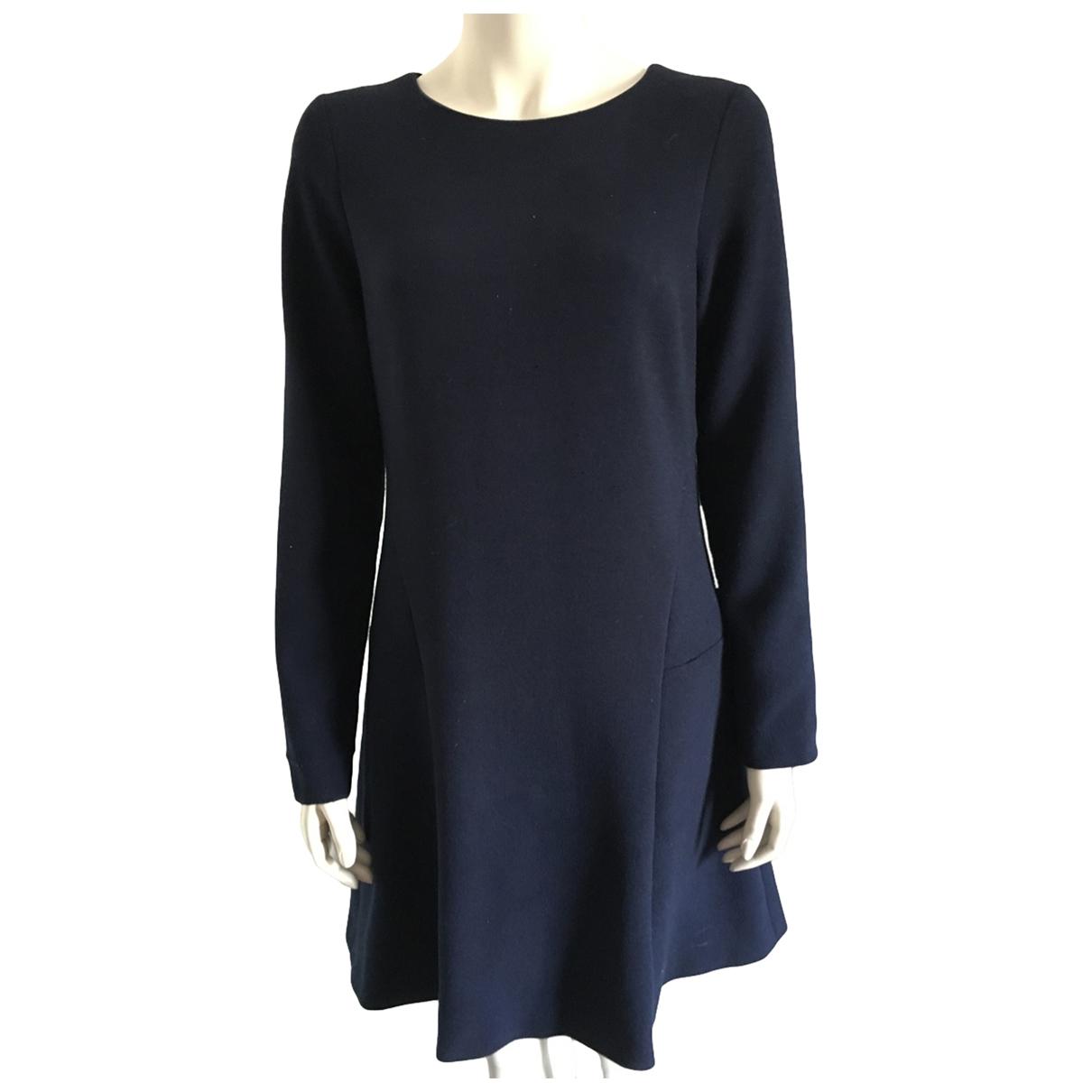 Xandres \N Blue dress for Women 40 FR