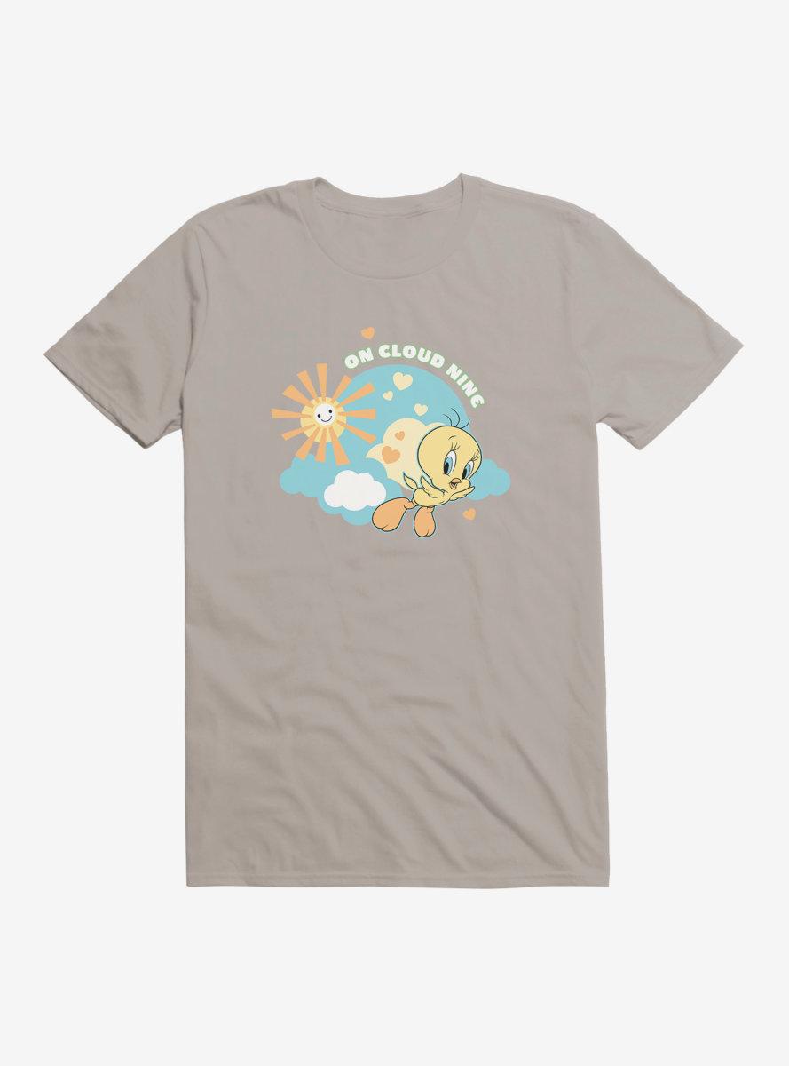 Looney Tunes Tweety Bird Cloud Nine T-Shirt