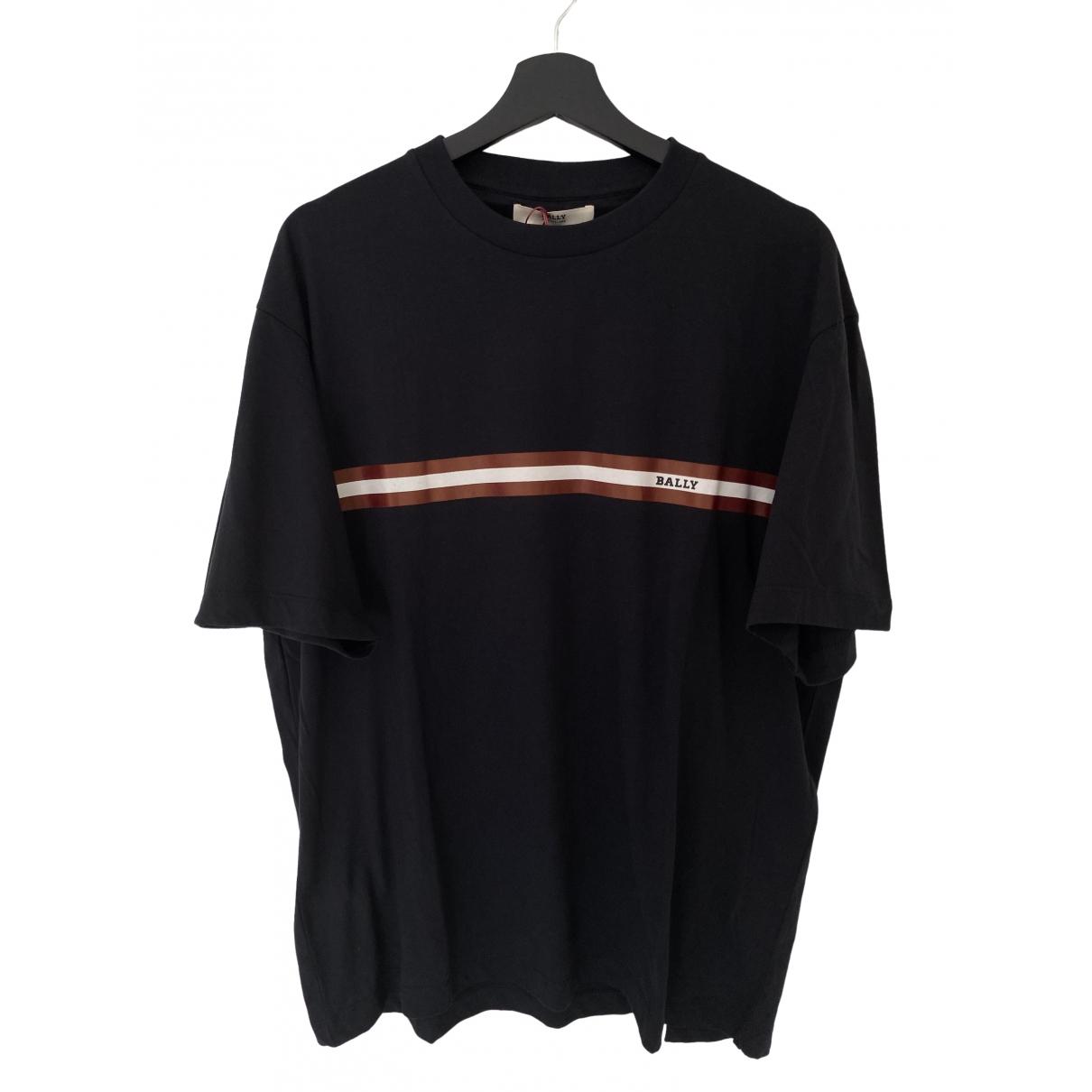 Camiseta Bally