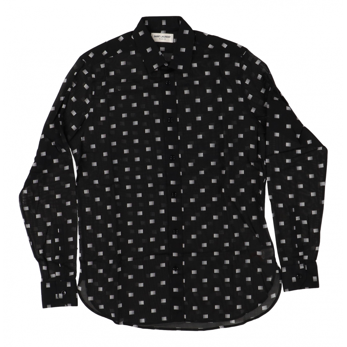 Camisas Saint Laurent