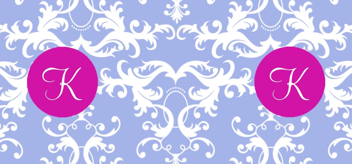 Everyday 15 oz. Mug, Gift -Elegant Perwinkle