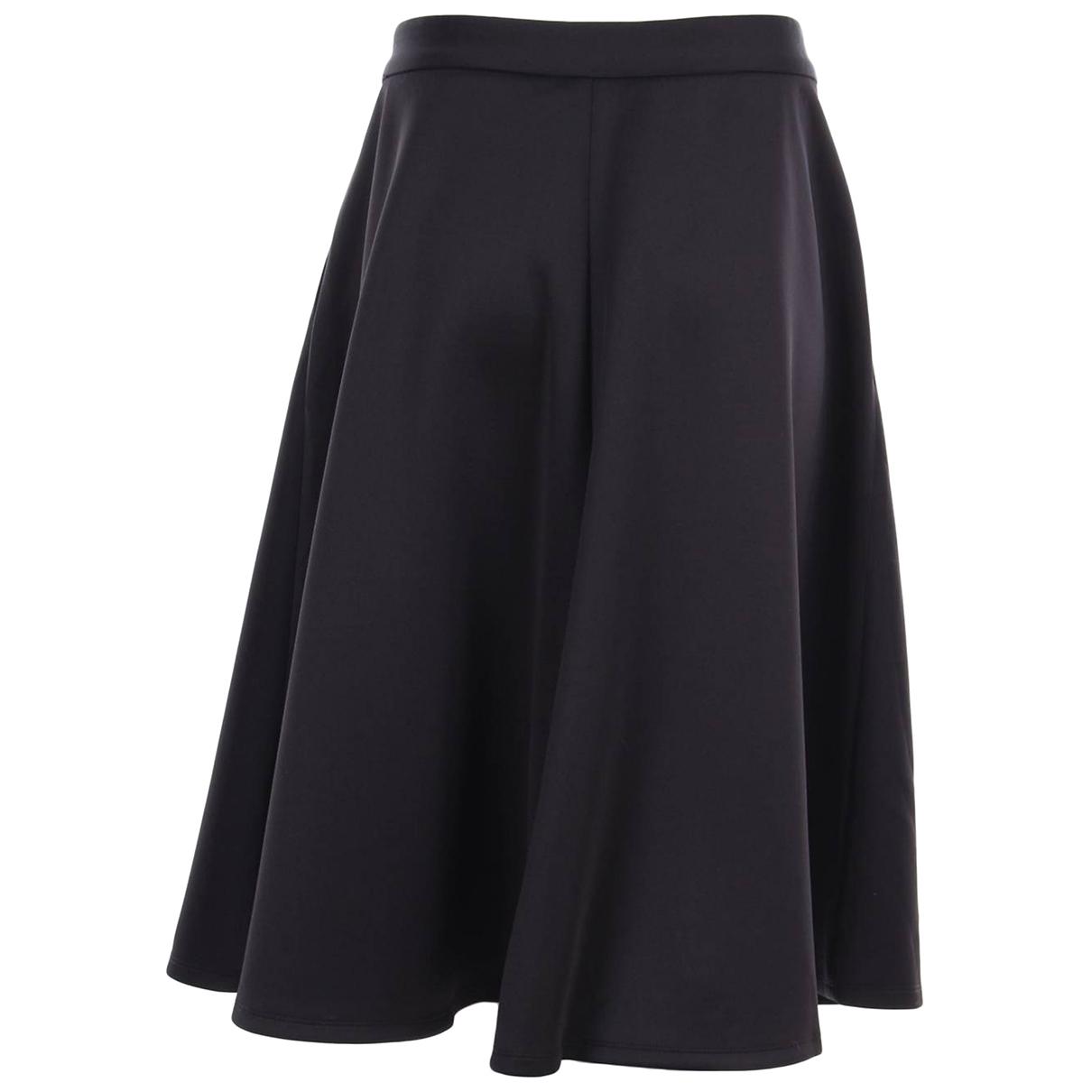 Catherine Malandrino \N Black skirt for Women 12 US