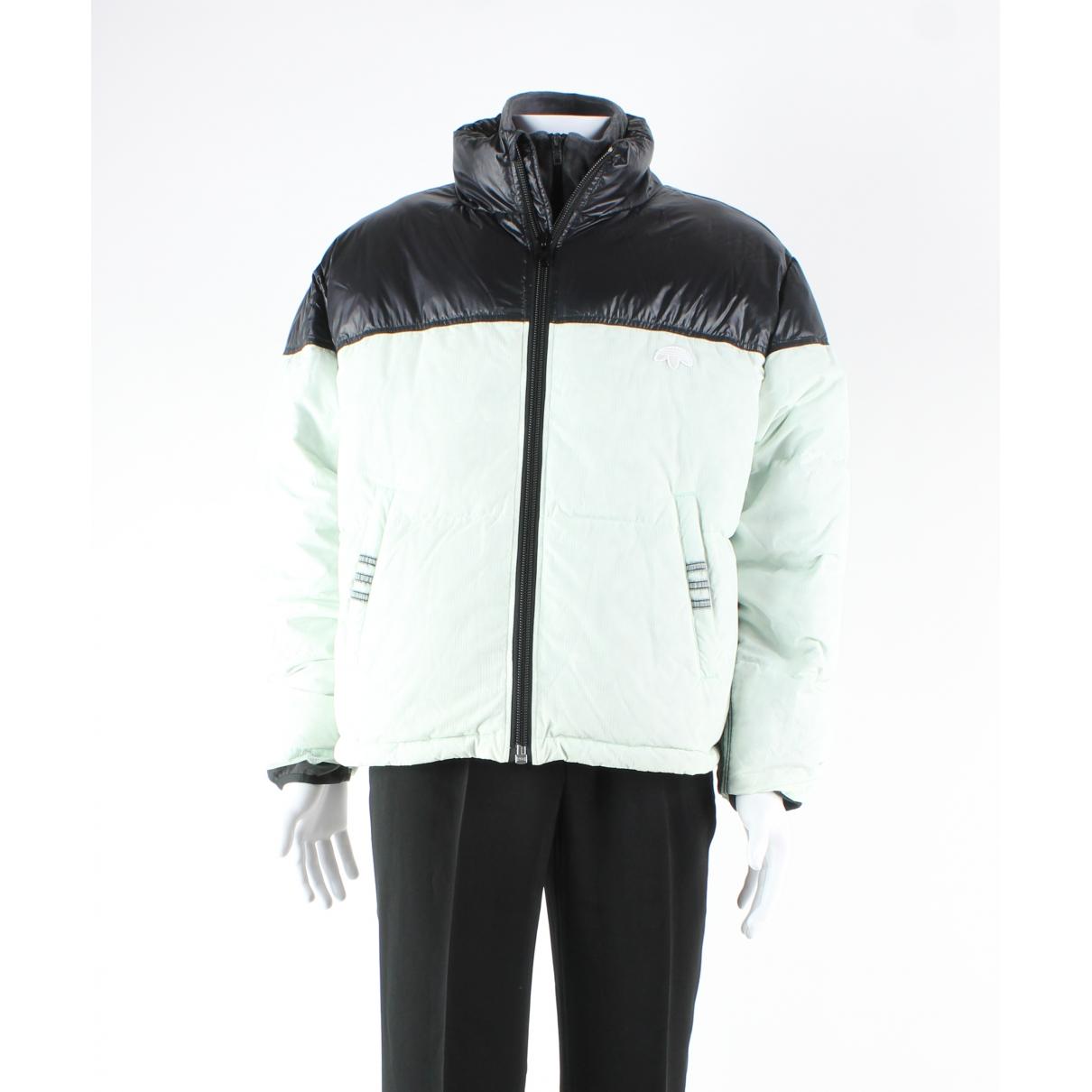 Adidas Originals X Alexander Wang N Green jacket  for Men M International