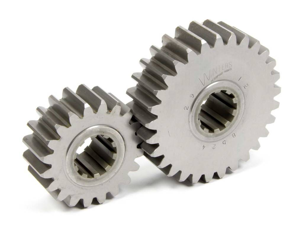 Winters 8526 Quick Change Gears