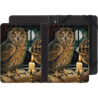 Pocketbook Touch Lux 2 eBook Reader Huelle - The Astrologer von Lisa Parker