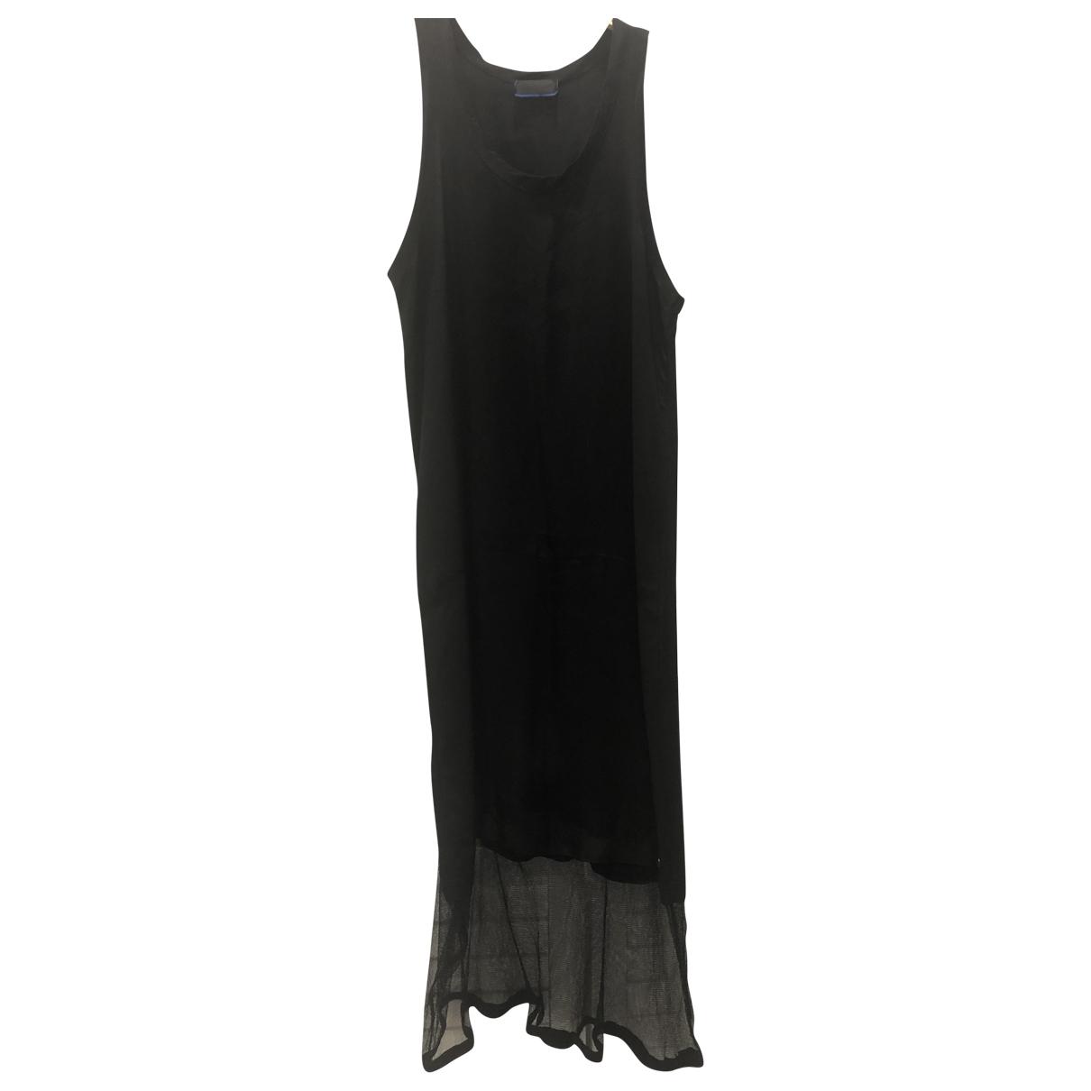 Maxi vestido Ottodame