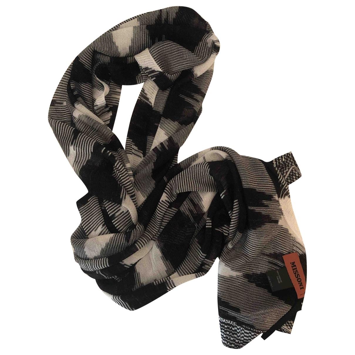 Missoni \N Silver scarf for Women \N