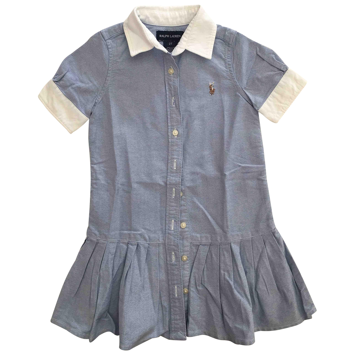 Ralph Lauren \N Cotton  top for Kids 2 years - up to 86cm FR