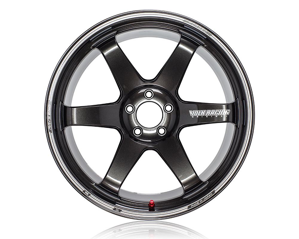 Volk Racing WVDUAW45PDBM TE37 Ultra M-Spec Wheel 20x9 5x130 45mm Diamond Black