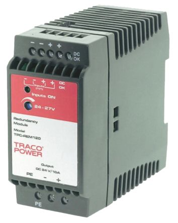 TRACOPOWER Redundancy Module for use with TPC
