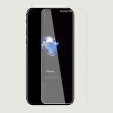 1pc iPhone Screen Protection Tempered Glass Film