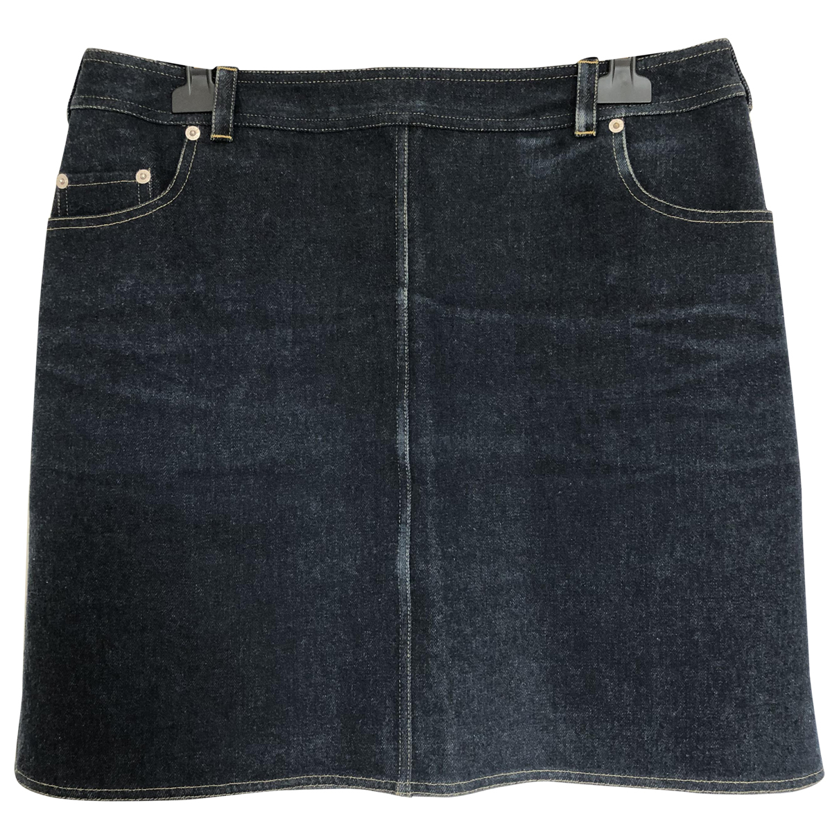 Mini falda Chanel