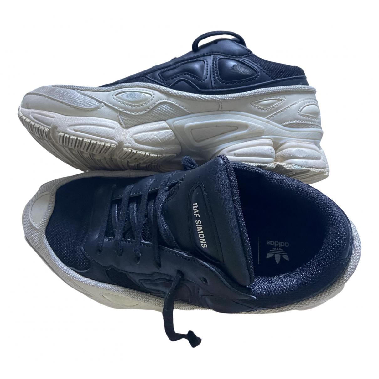 Adidas X Raf Simons - Baskets RS Ozweego pour femme - noir