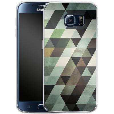 Samsung Galaxy S6 Silikon Handyhuelle - Stwwyc Syne von Spires