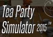 Tea Party Simulator 2015 Steam CD Key