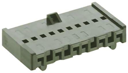 Lumberg Minimodul Series, 9 Way PBT Crimp Cover (10)