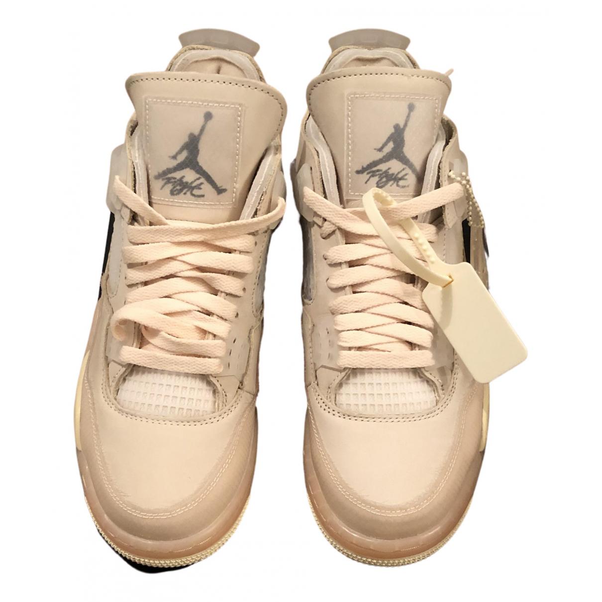 Deportivas Air Jordan 4 Jordan