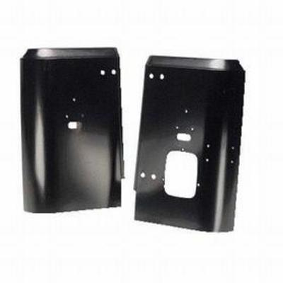 Crown Automotive Replacement Rear Body Corner Panel - J5764220