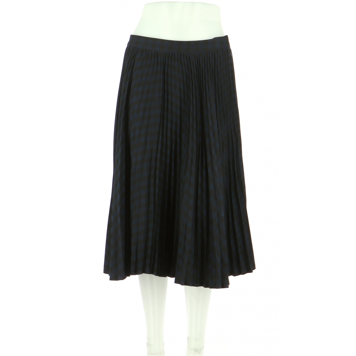 Comptoir Des Cotonniers \N Navy skirt for Women 40 FR