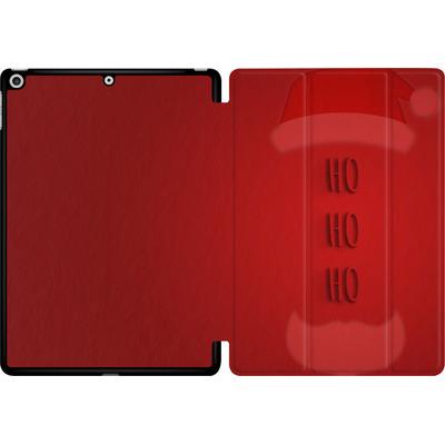 Apple iPad 9.7 (2018) Tablet Smart Case - Ho Ho Ho von caseable Designs