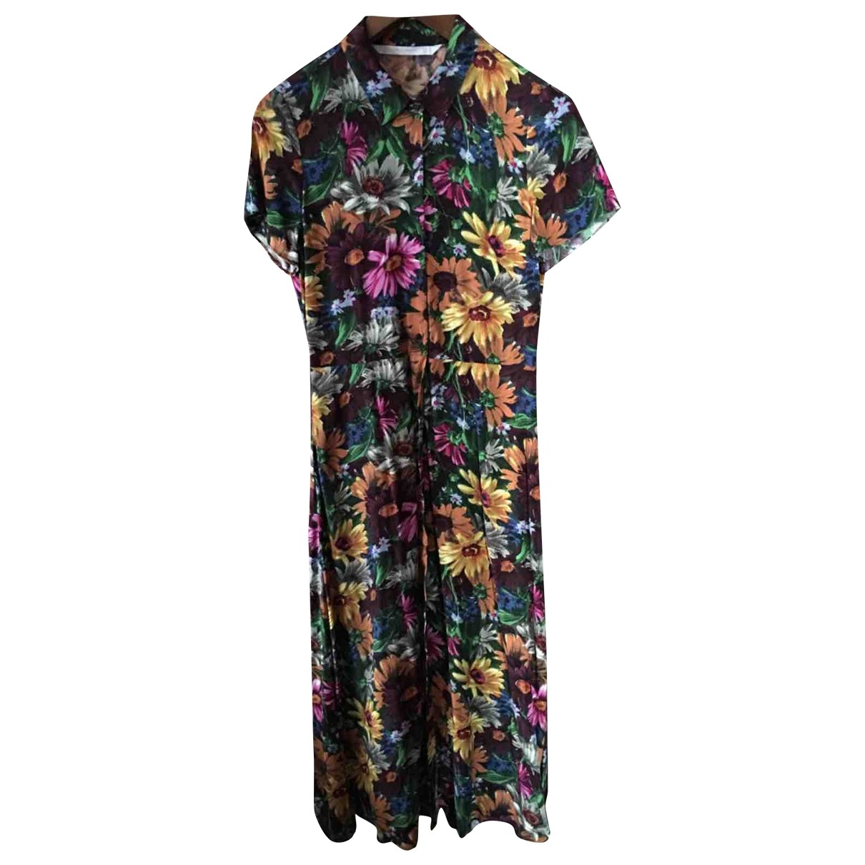 Zara \N Multicolour dress for Women S