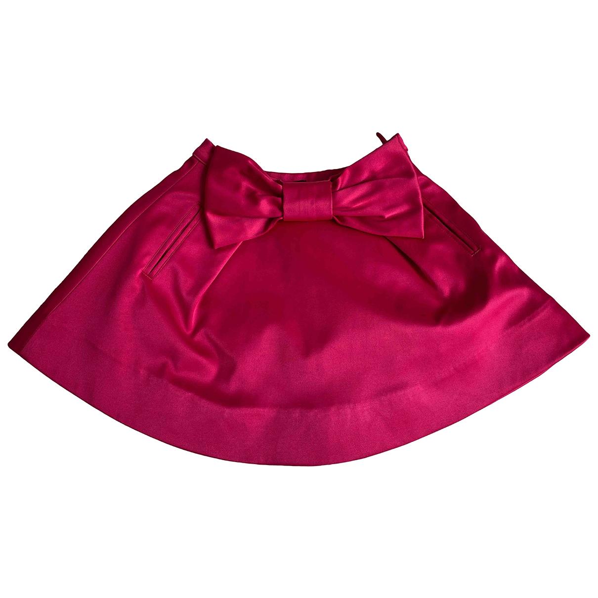 Little Marc Jacobs - Jupe   pour enfant - rose