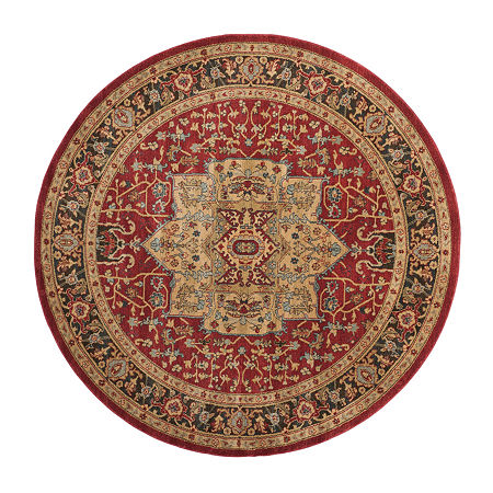Safavieh Mahal Collection Alfonso Oriental Area Rug, One Size , Multiple Colors