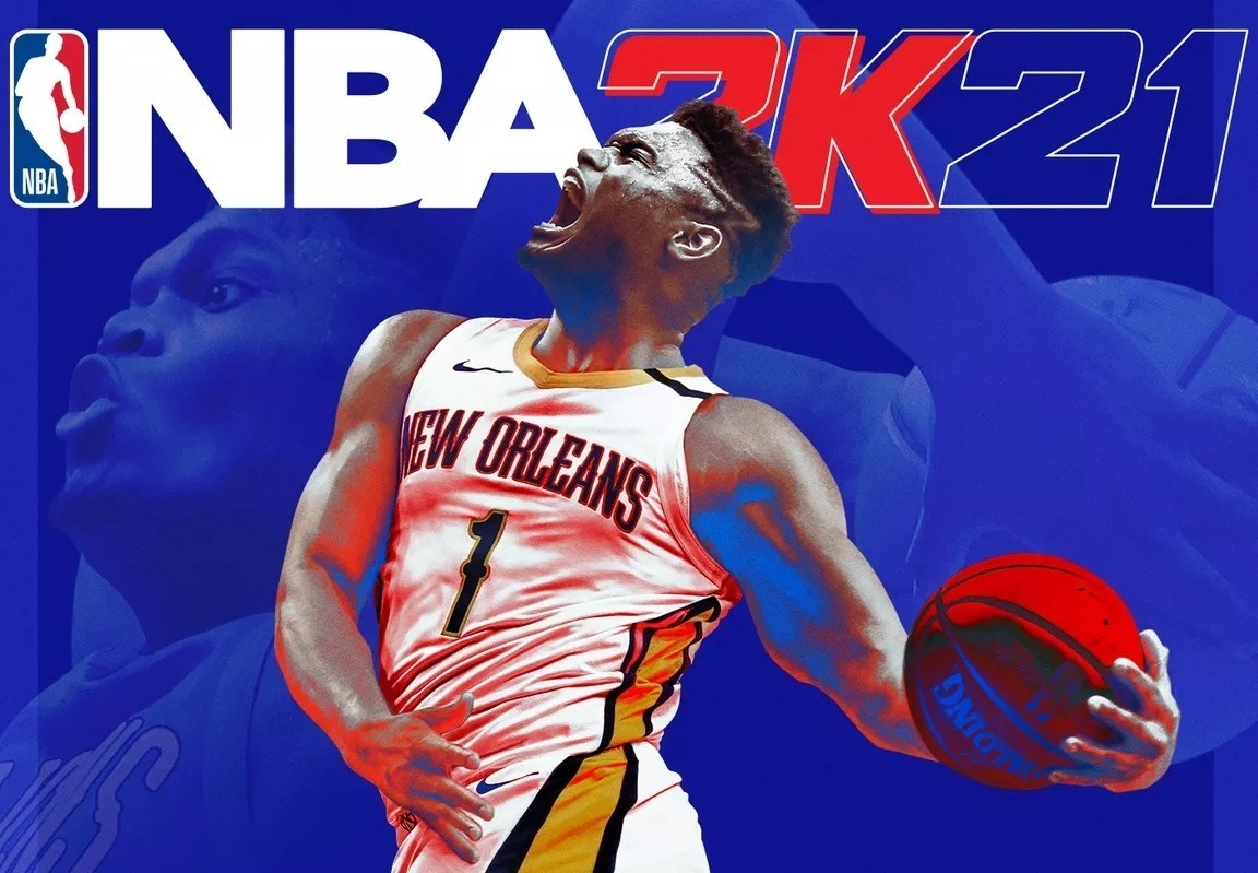 NBA 2K21 Next Generation EU PS5 CD Key