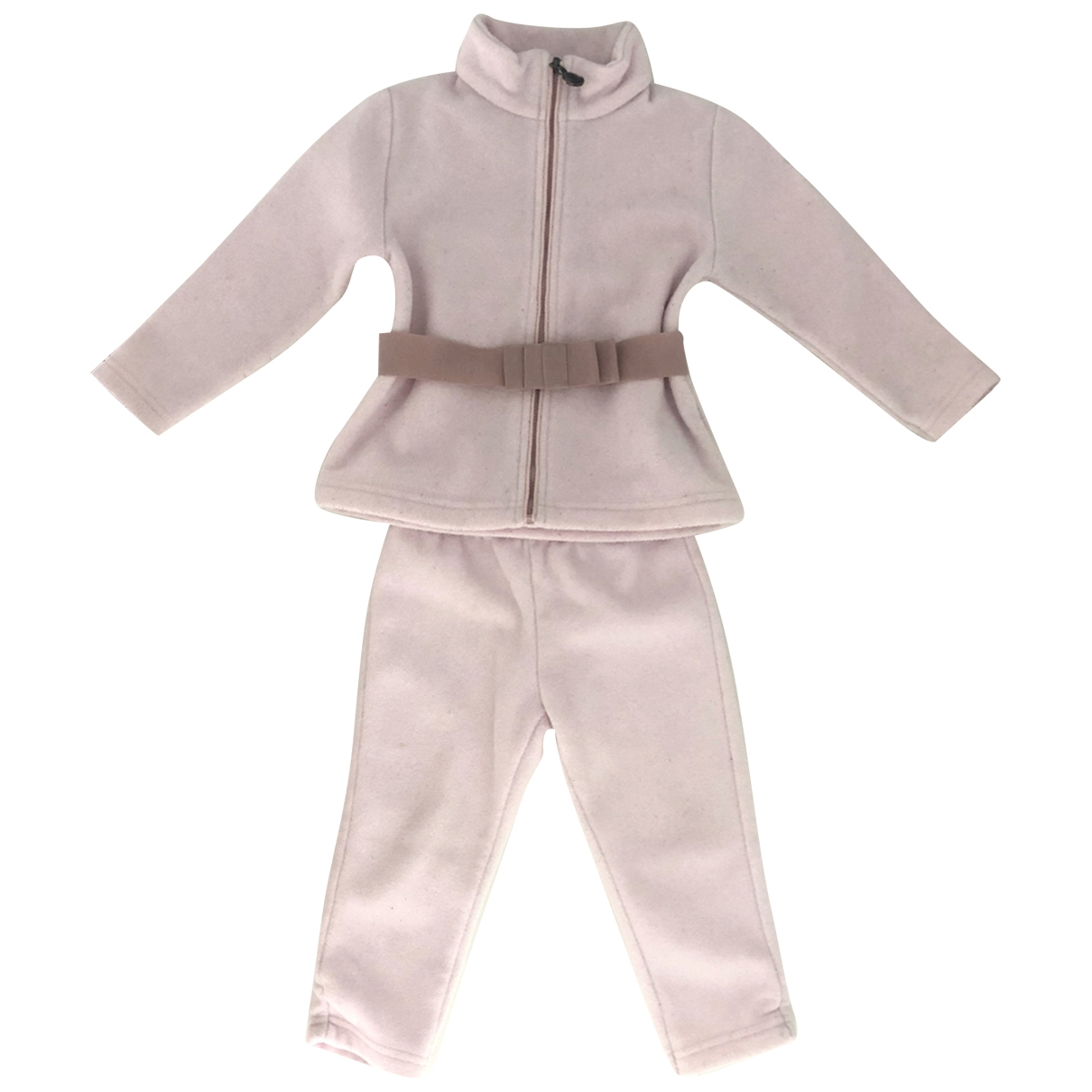 Moncler \N Pink Outfits for Kids 12 months - up to 74cm FR