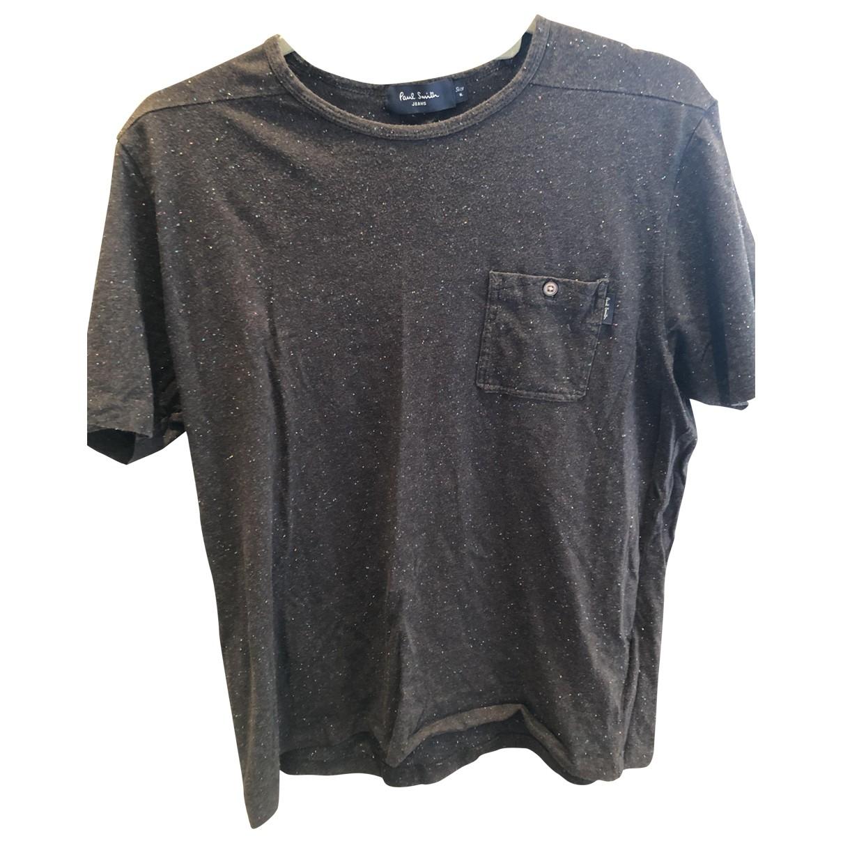 Paul Smith \N T-Shirts in  Bunt Baumwolle