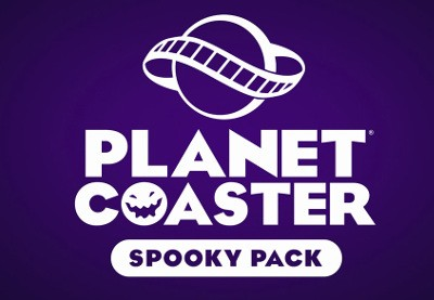 Planet Coaster - Spooky Pack DLC EU Steam Altergift