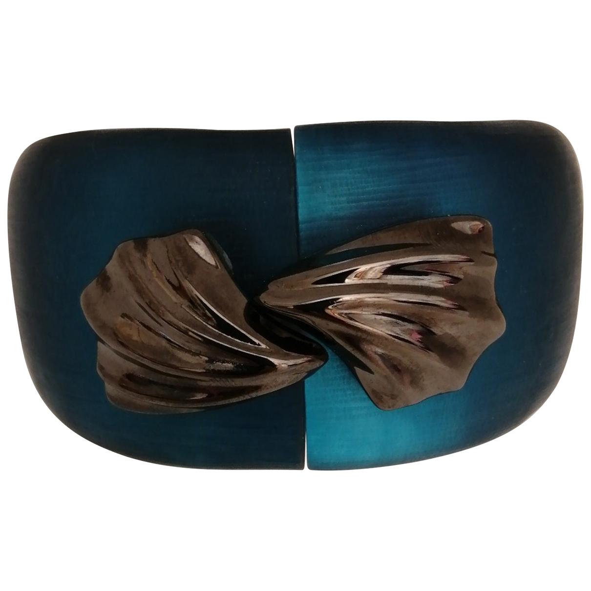 Alexis Bittar - Bracelet   pour femme - bleu