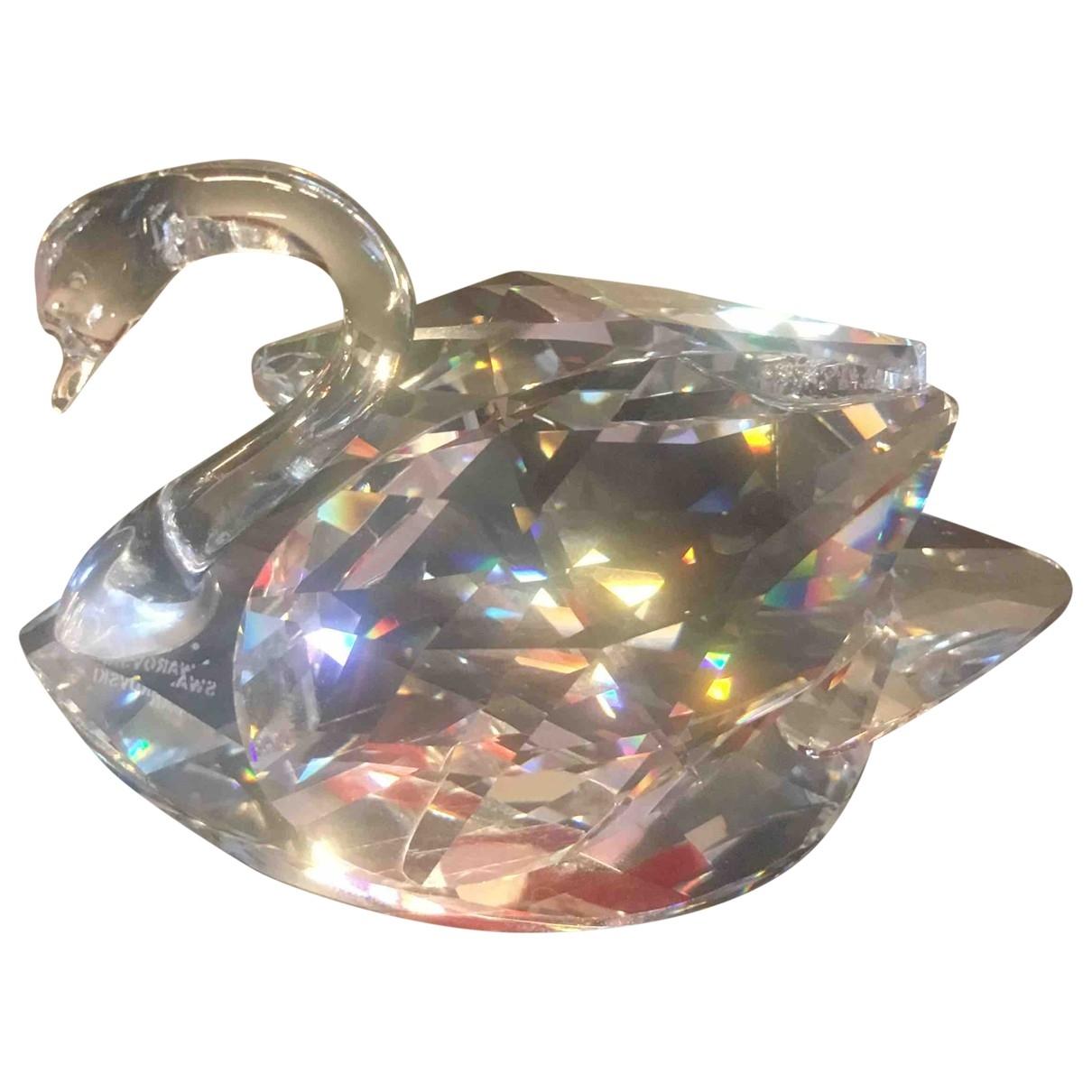 Swarovski - Objets & Deco   pour lifestyle en cristal - multicolore