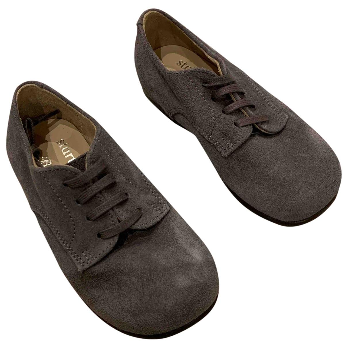 Zapatos Start Rite