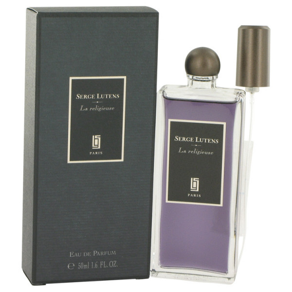 Serge Lutens - La Religieuse : Eau de Parfum Spray 1.7 Oz / 50 ml