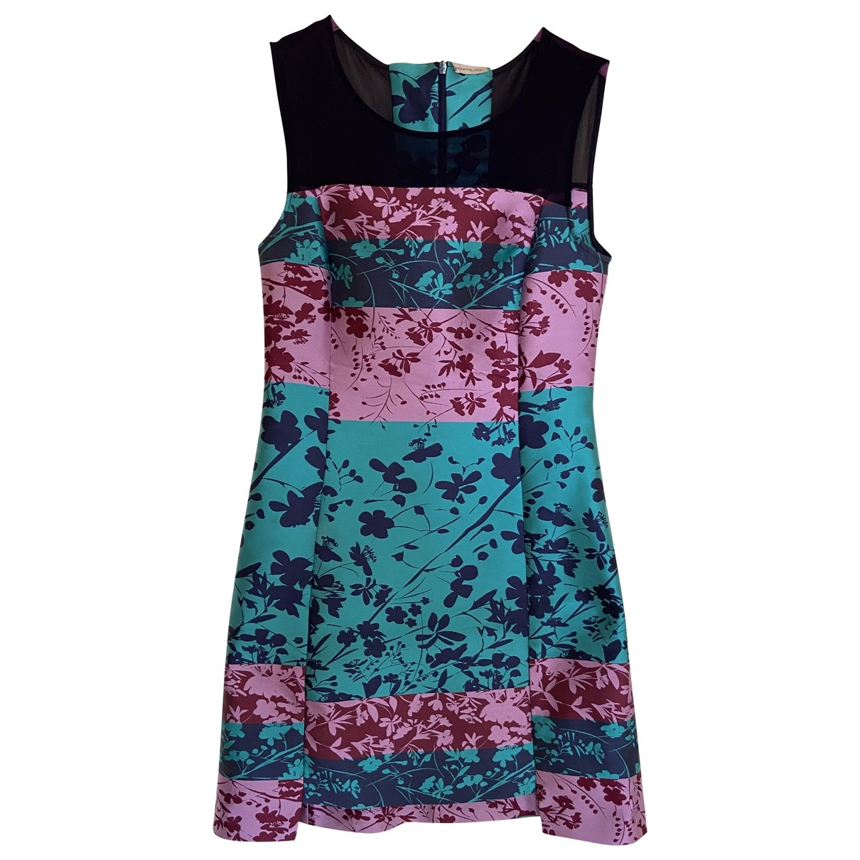 Non Signé / Unsigned \N Multicolour dress for Women 38 IT