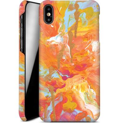 Apple iPhone XS Max Smartphone Huelle - Ocaso von Kaitlyn Parker