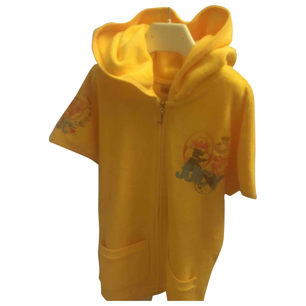 Juicy Couture \N Yellow Sponge  top for Kids 8 years - up to 128cm FR