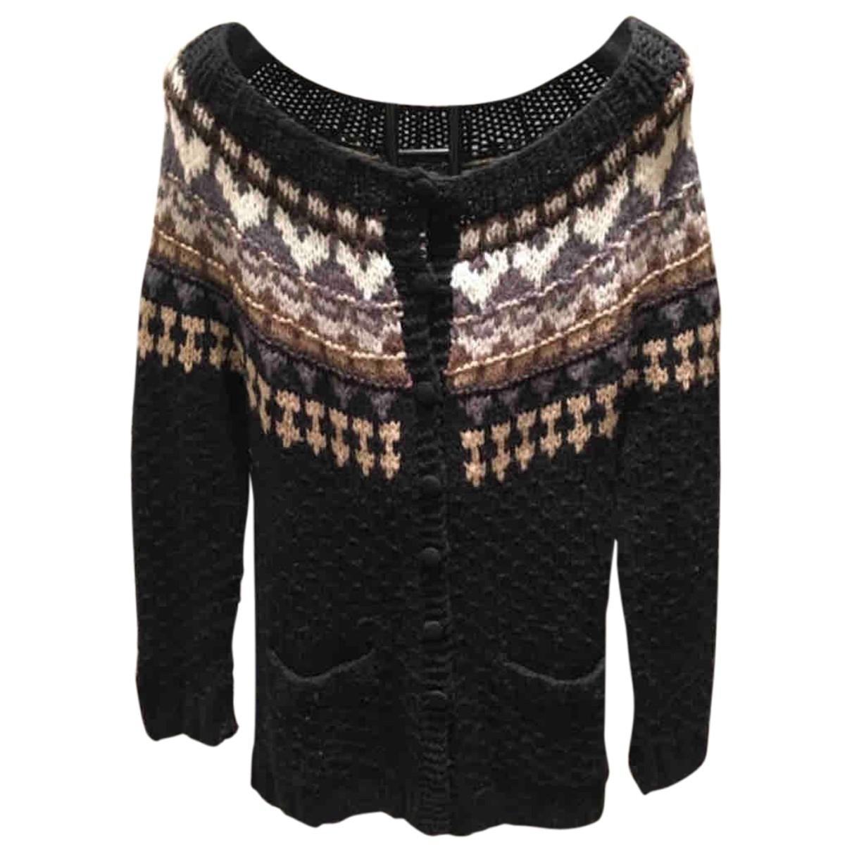 Twin Set \N Wool Knitwear for Women 38 FR